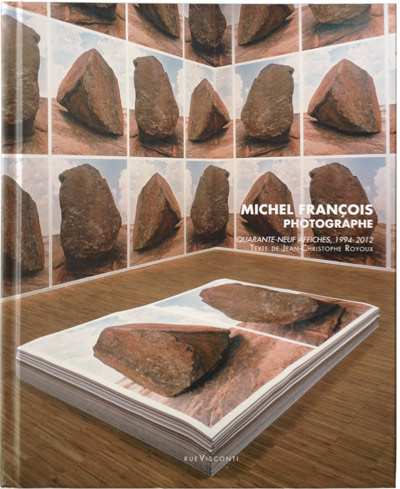 Photo de la couverture du livre de Michel François